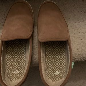 Sanuk Pair O Dice Chill Loafer